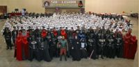 501st legion group with costume